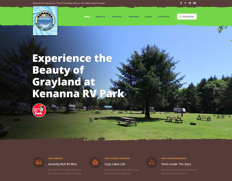 Kenanna RV Park Featured Image